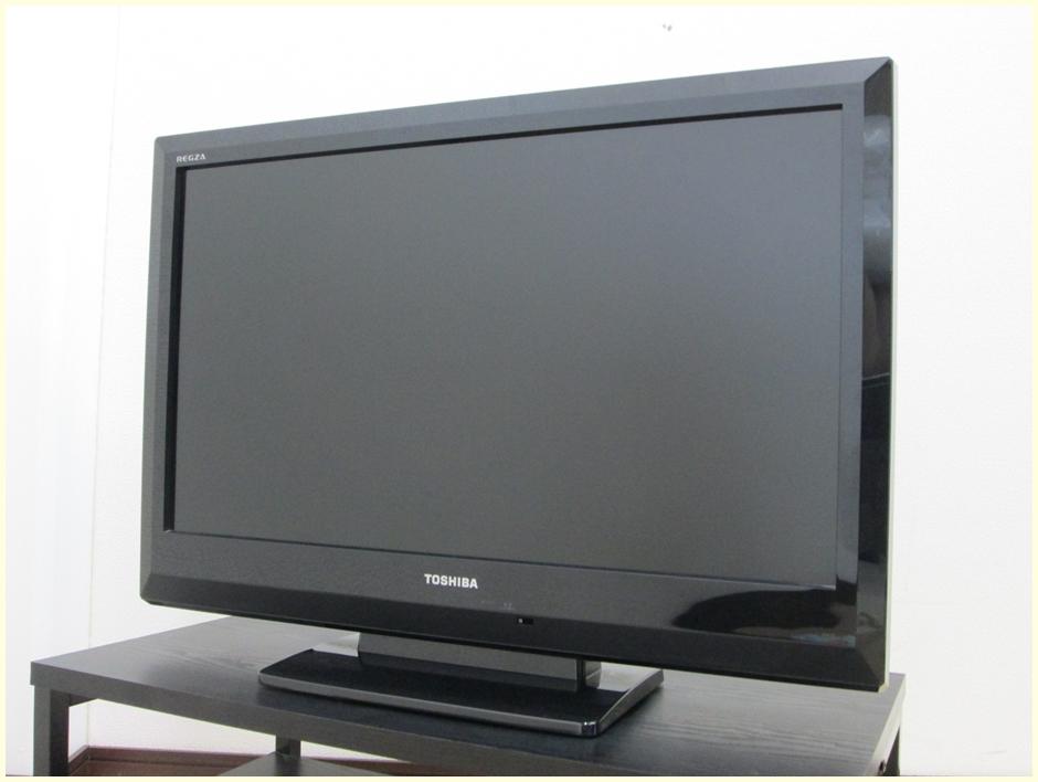 レグザ 32A1S 液晶テレビ