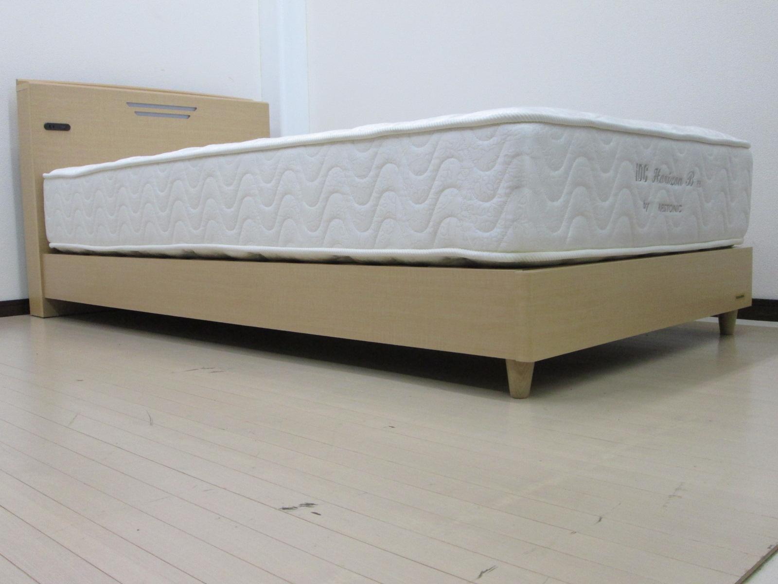 HORIZON B  シングルベッド