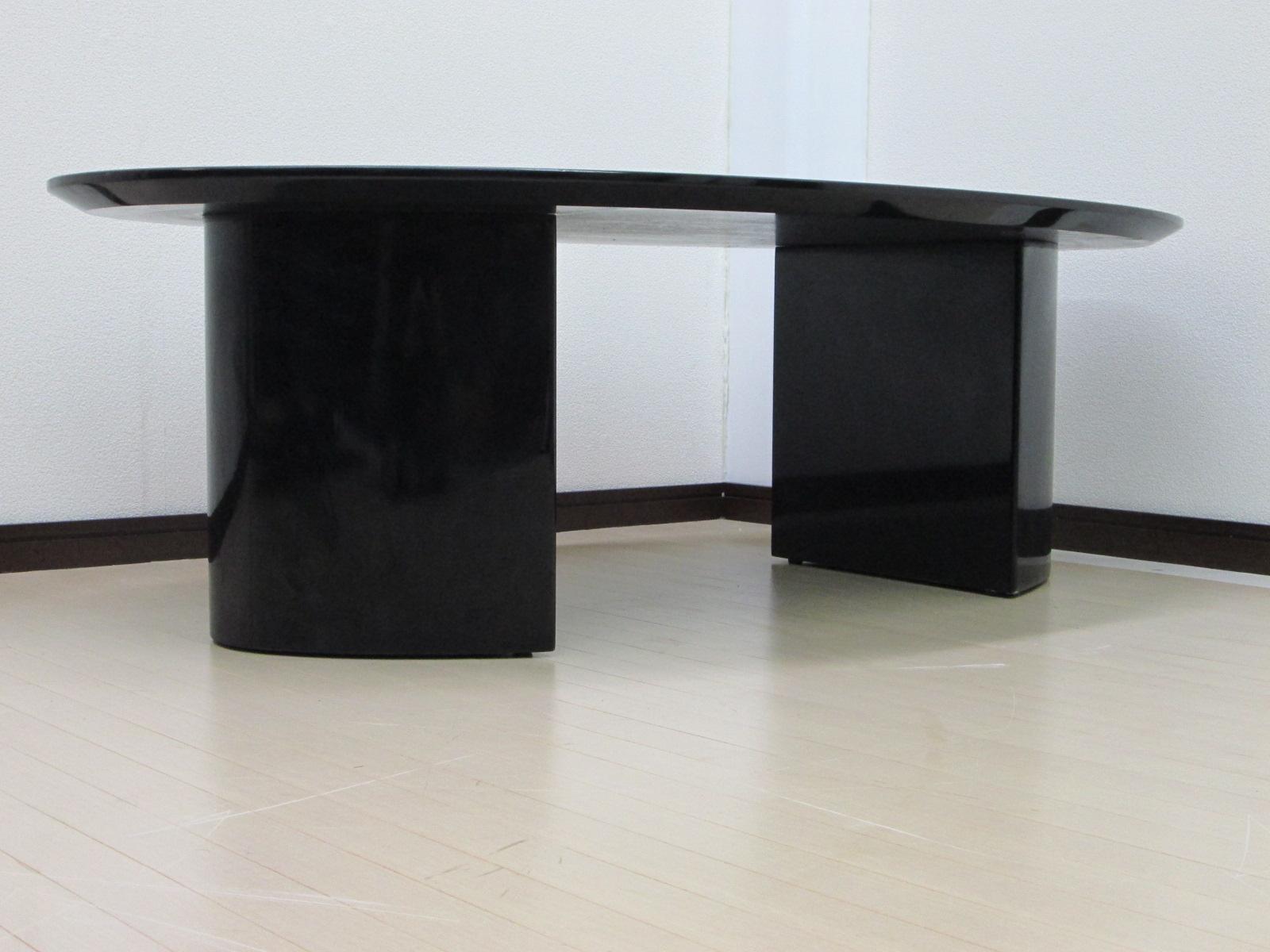 バーズアイメープル センターテーブル