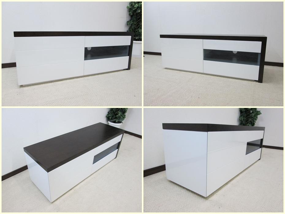 senso120 伸縮式TVボード