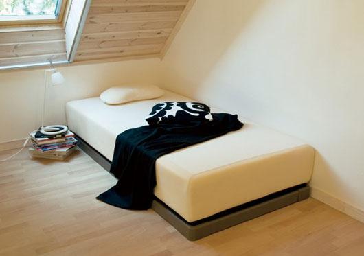 フレックス500 シングルベッド