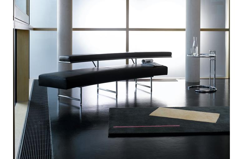 アジャスタブルテーブル E1027