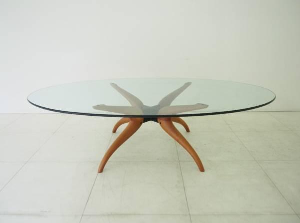 デヌオ リビングテーブル